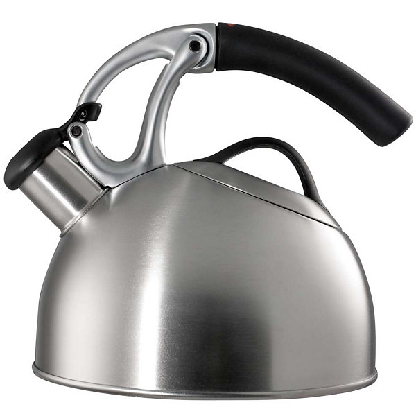 OXO® Uplift Stainless Steel Tea Kettle