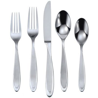 Oneida® Velour 20-pc Flatware Set