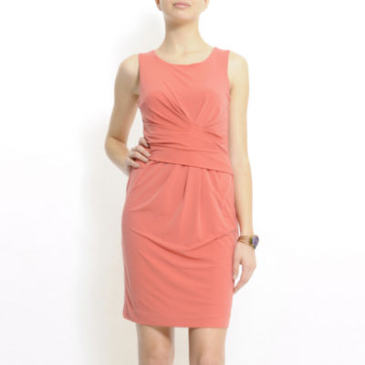 Clearance! MNG by Mango® Ruched Dress