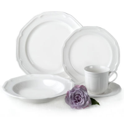 Mikasa® Antique White 5-pc. Place Setting