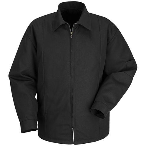 Red Kap® Lined Work Jacket