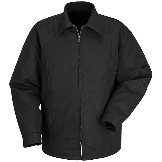 Red Kap® JT50 Lined Work Jacket–Big & Tall