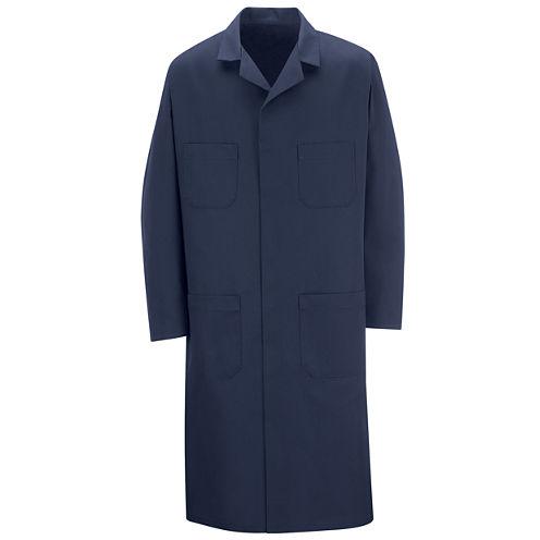 Red Kap® Twill Shop Coat