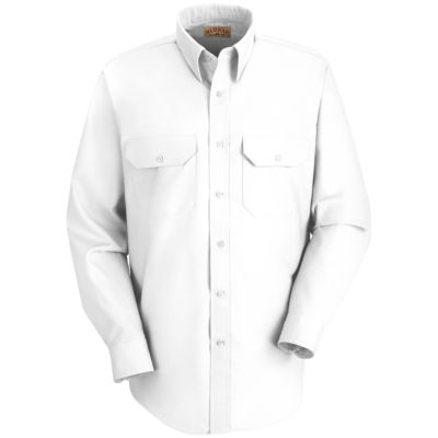 Red Kap® SP50 Dress Uniform Shirt