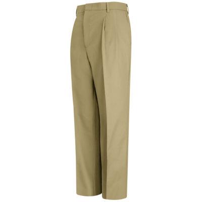 Red Kap® Pleated Twill Pant–Big & Tall