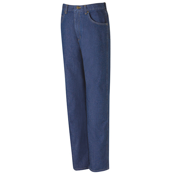 Red Kap® Relaxed-Fit Work Jeans