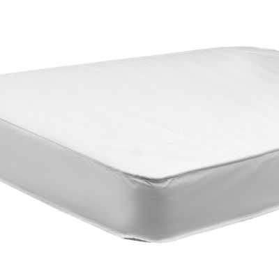 Twilight Hypoallergenic Universal Fit Waterproof Crib Mattress