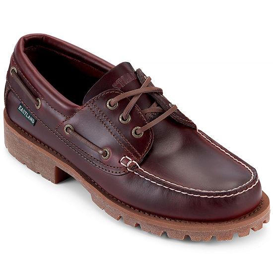 Eastland Seville Men's Slip-On ... Shoes Red pre order eastbay recommend sale online discount ebay gxIgRnY9