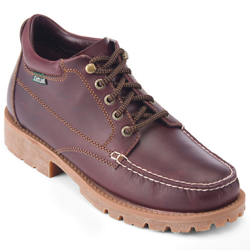 Eastland® Brooklyn Mens Lace-Up Ankle Boots