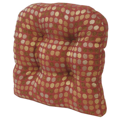 Klear Vu Dotty Universal 2-Pack Chair Cushions