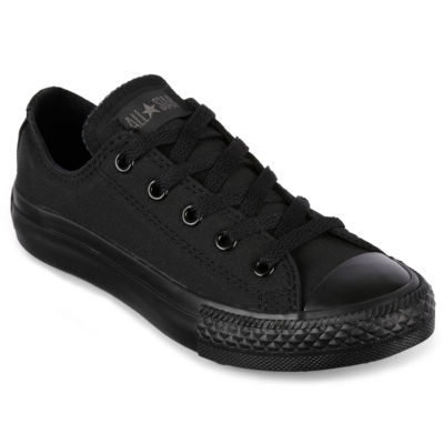Converse Chuck Taylor All Star Unisex Sneakers - Little Kids