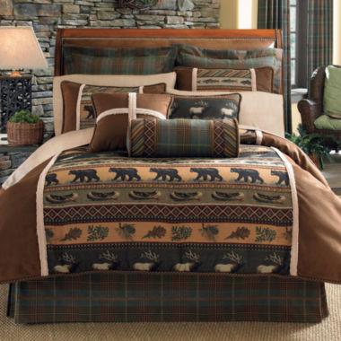 jcpenney.com | Croscill Classics® Riverdale Comforter Set & Accessories