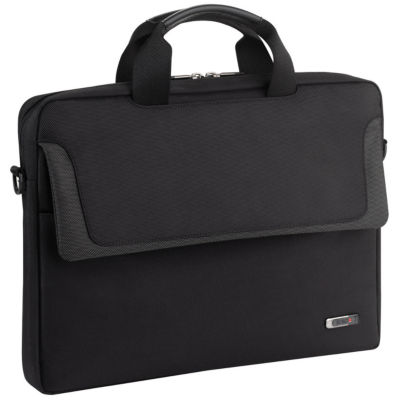 "SOLO 16"" Slim Laptop Bag"