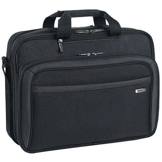 "SOLO 17"" CheckFast Laptop Bag"