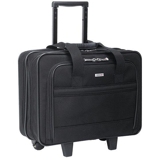 SOLO Rolling Laptop Bag