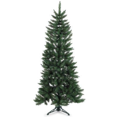 6.5' Spruce Corner Christmas Tree