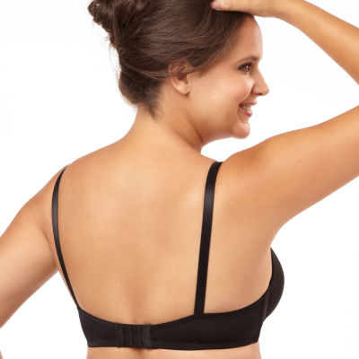 Leading Lady® Seamless Underwire Nursing Bra