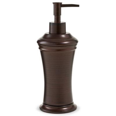 Tate Soap Dispenser