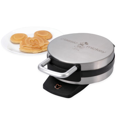 Disney® Classic Mickey Mouse Waffle Maker