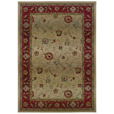 Covington Home Genesis Patchwork Rectangular Rug