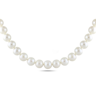 Cultured Freshwater Pearl Set