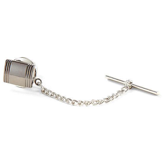 Stafford® Black Nickel Tie Tack