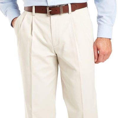 Dockers® D3 Easy Khaki Classic-Fit Pleated Pants
