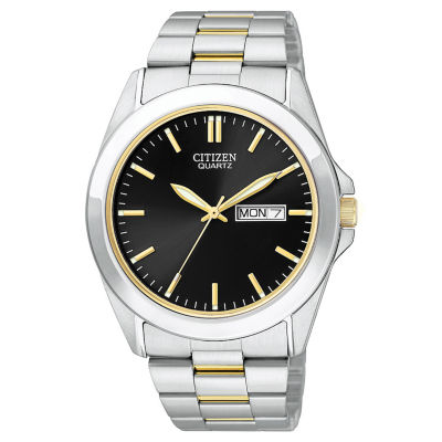 Citizen® Mens Two-tone Watch BF0584-56E