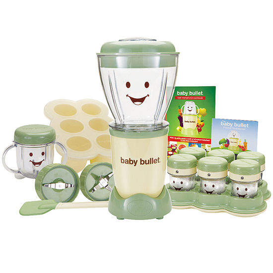 Baby Bullet® Blender