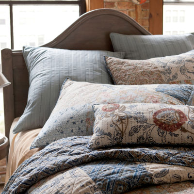 Home Expressions Fairview Pillow Sham