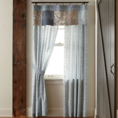 Fairview 2-pack Curtain Panels