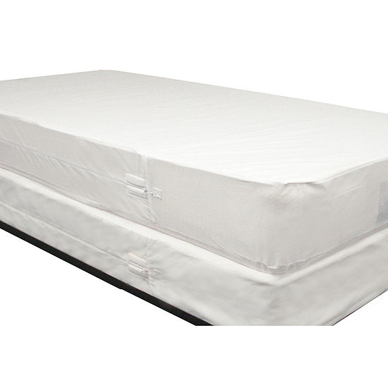 Protect-A-Bed® BugLock® Mattress Protection Kit - Queen