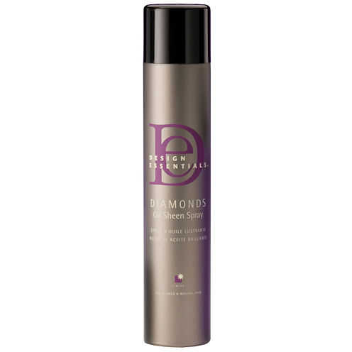 Design Essentials® Diamond Oil Sheen Spray 10oz