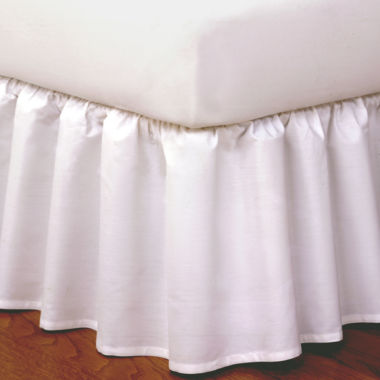 jcpenney.com | Ruffled Bedskirt & Shams
