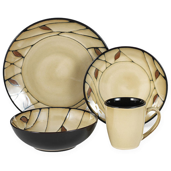 Pfaltzgraff® Briar 16-pc. Dinnerware Set