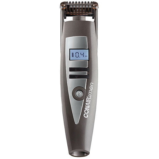 Conair For Men® I-Stubble® Electric Razor
