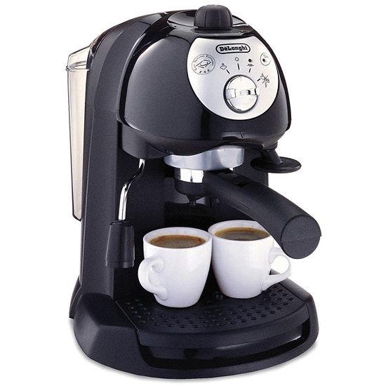 Delonghi® Retro Pump Espresso And Cappuccino Maker