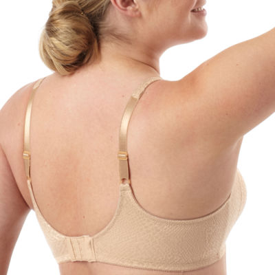 Bali® Double Support® Full Figure Minimizer Bra - 3335