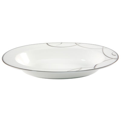 Nikko® Elegant Swirl China Serving Bowl