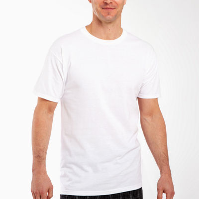 Fruit of the Loom® Premium Crewneck Tees 4+1 Bonus Pack