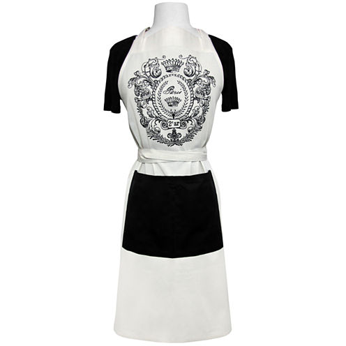 Park B. Smith® Paris Postage Apron