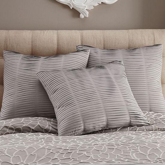 Liz Claiborne® Kourtney Euro Pillow