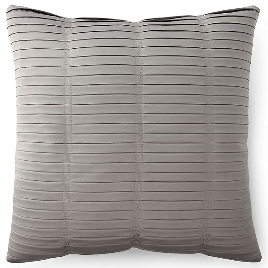 Liz Claiborne® Kourtney Square Decorative Pillow