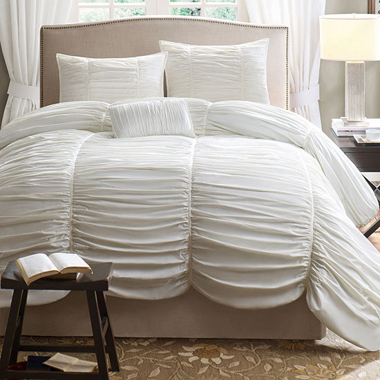 Avila 4-pc. Duvet Cover Set