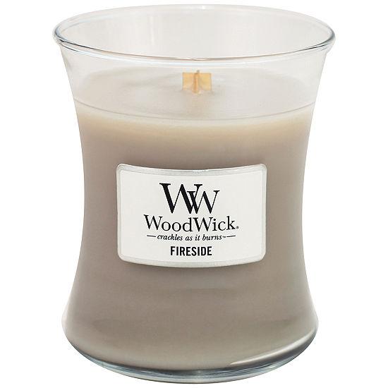 WoodWick® Fireside Candle