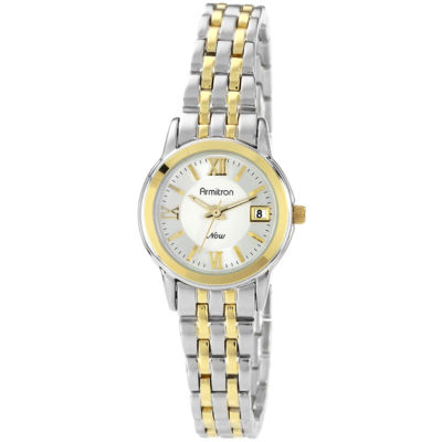 Armitron® Now® Two-Tone Watch