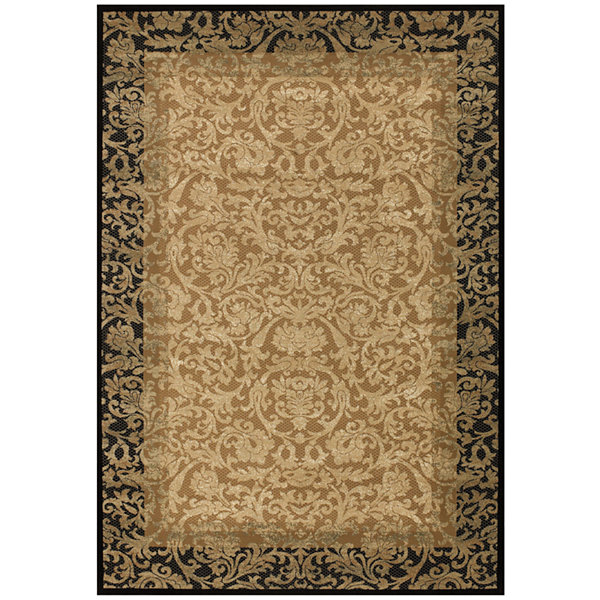 Couristan® Fontana Rectangular Rug