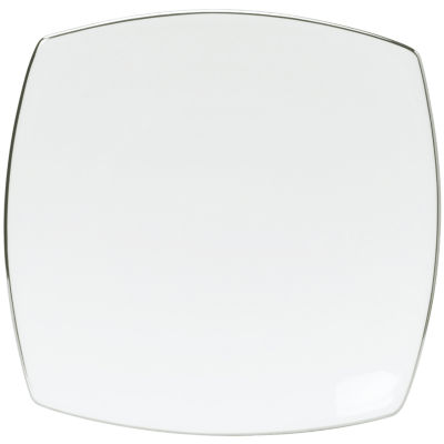 Mikasa® Couture Platinum Bone China Square Serving Platter
