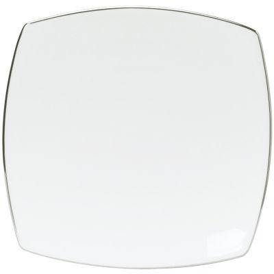 Mikasa® Couture Platinum Bone China Square Serving Platter