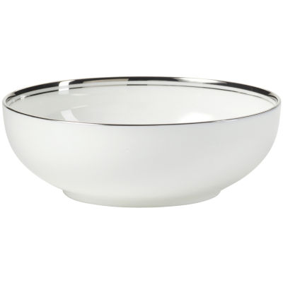 Mikasa® Gothic Platinum Bone China Fruit Bowl